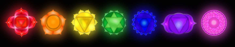 chakra-colours